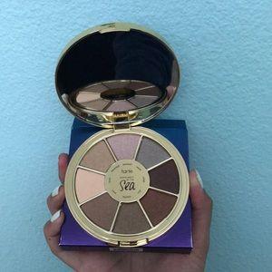 LIMITED EDITION TARTE RAINFOREST OF THE SEA